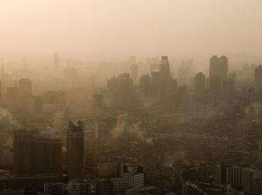 Smog w liczbach